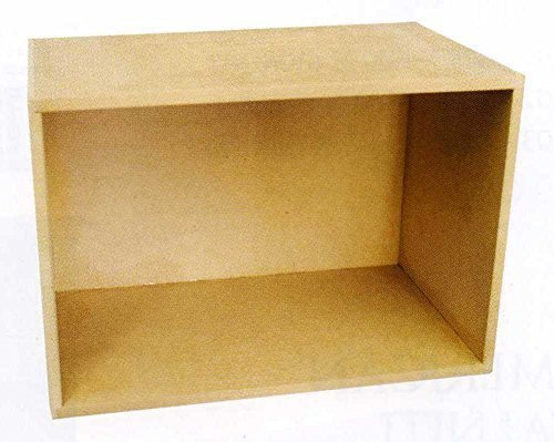 uses House Flat Pack Display Room Shadow Box For 1:12 Scale Miniatures Large (Room Shadow Box)