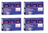 Walgreens Omeprazole Acid Reducer, 20mg Tablets - 168 count (4 packs of 42 each) Value Bulk Pack
