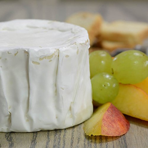 Cremeux De Bourgogne Cheese By Delin, 7 Oz