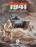 Moscow 1941: The Enemy at the Gates (SPI box set)