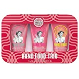 Soap & Glory Hand Food Trio Gift Set by Soap & Glory