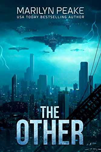 The Other by [Peake, Marilyn]