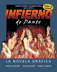 Infierno de Dante: La Novela Gráfica (Spanish Edition)