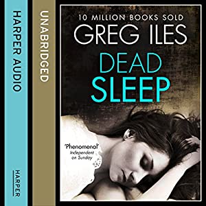 Dead Sleep Audiobook