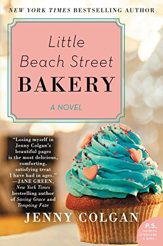 Little Beach Street Bakery: A Novel (Shop In Paris)