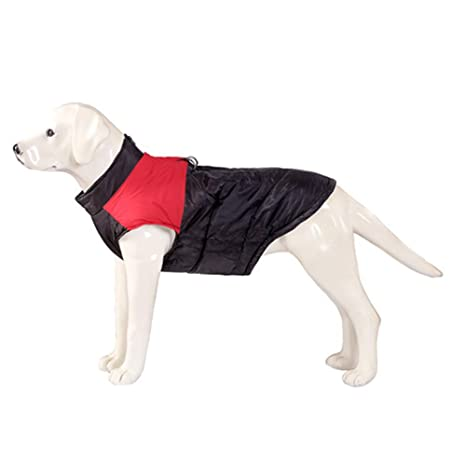 Ogquaton 1 UNIDS Otoño Invierno Abrigo de Perro Abrigo ...