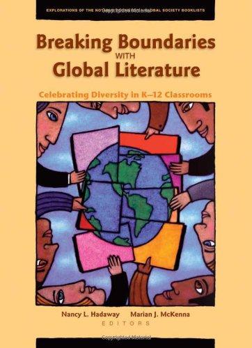 Breaking Boundaries With Global Literature: Celebrating...