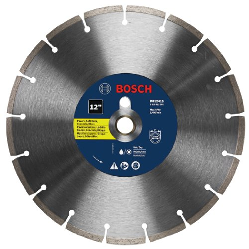 12inch diamond saw blade - 7