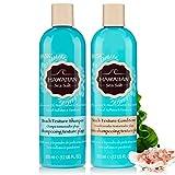 HASK Beauty HAWAIIAN SEA SALT Beach Texturizing Shampoo and Conditioner Set