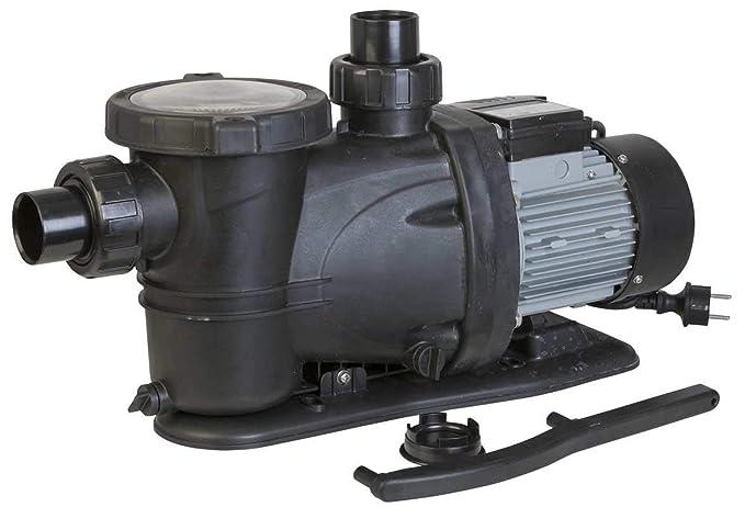 Gre PP101 - Bomba de filtración para Piscina, 900 W, 20.000 l/h: Amazon.es: Jardín