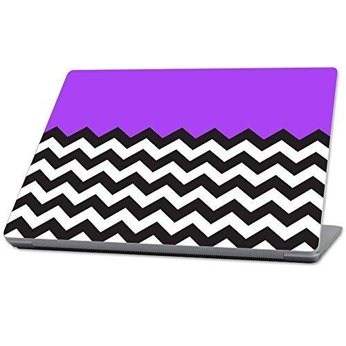 上品なスタイル MightySkins Protective Durable and Unique Vinyl wrap cover Chevron Skin [並行輸入品] Durable for Microsoft Surface Laptop (2017) 13.3 - Purple Chevron Purple (MISURLAP-Purple Chevron) [並行輸入品] B07898D6RL, ヒオキグン:20650195 --- a0267596.xsph.ru