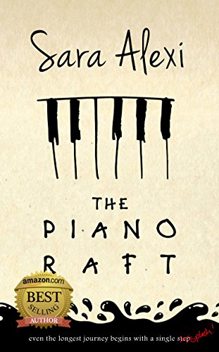 The Piano Raft cover