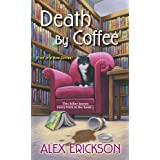 Death by Coffee (A Bookstore Cafe Mystery)