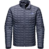 The North Face ThermoBall Full Zip Jacket - Small/Urban Navy Stria