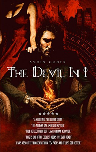 The Devil In I by [Guner, Aydin]