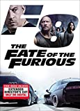 DVD : The Fate of the Furious