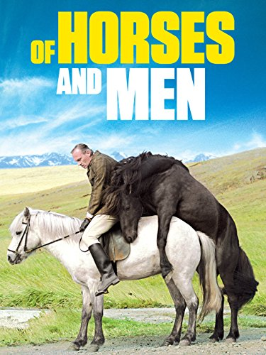 (Of Horses and Men)