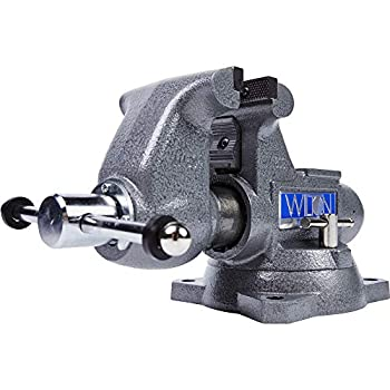Image of Home Improvements JET 28805 1745 Wilton Trademan Vise 4-1/2 In