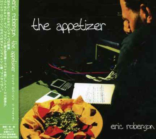 CD : Eric Roberson - Appetizer (Japan - Import)