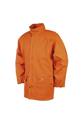Arancione Dortmund confezione M Siena Impermeabile Giacca 4820a2fc1c38m Colore Da Taglia q800wC5