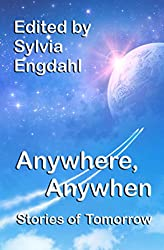Anywhere, Anywhen: Stories of Tomorrow