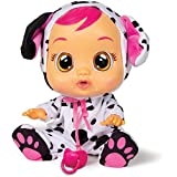 Cry Babies Dotty Doll