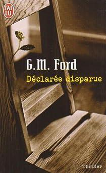 Déclarée disparue par Ford