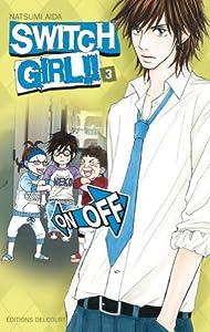 """Afficher """"Switch girl !! n° 3"""""""