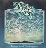 power and the passion LP