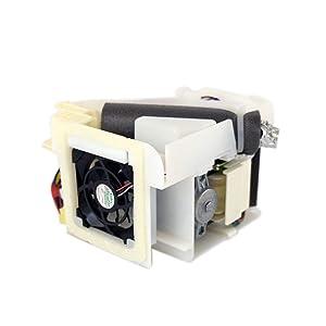 Samsung DA97-12540K Refrigerator Auger Motor Genuine Original Equipment Manufacturer (OEM) Part