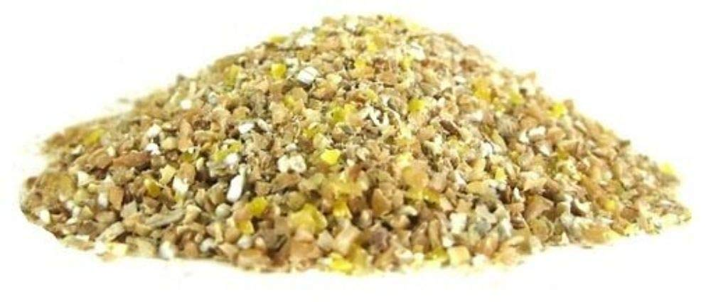 Moonshine Mash Grain Mix Recipe - 14lbs 10 Gallon with Yeast! | AKUnlimited