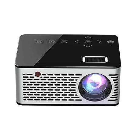 SUPVOX T200 Dispositivo de proyector Mini proyector portátil ...