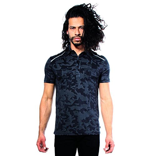 New American Fighter - American Fighter The Master List Polo S