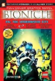 (US) Bionicle #6: The Underwater City (Bionicle Graphic Novels)