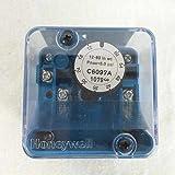 Honeywell, Inc. C6097A1079 Pressure Switch, 21 to