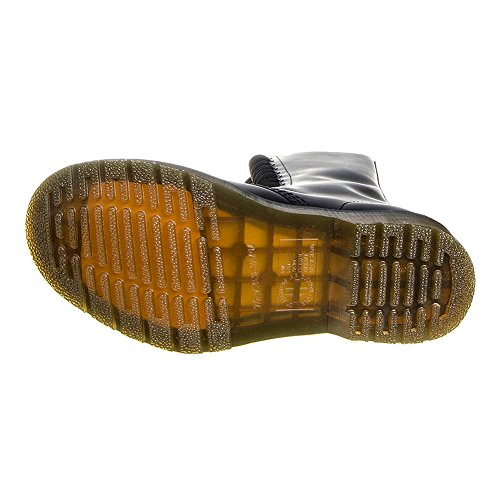Martens Leather Black Boots 14–eye Dr B1914Z dAPqwdvS