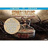 Spartacus: The Complete Series [Edizione: Stati Uniti]