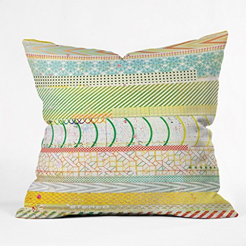 Cover pillowcase 18x18 inch ()