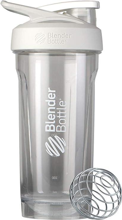 Compra BlenderBottle Strada Shaker Cup perfecto para batidos ...