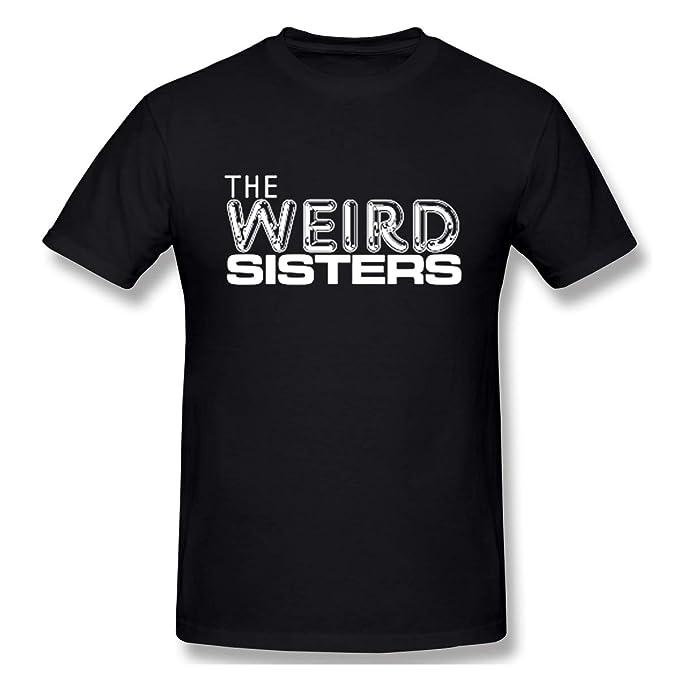 Weird Sisters Shirt 11
