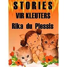 Stories vir Kleuters (Afrikaans Edition)