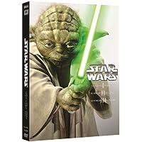 Star Wars Trilogía: Episodios I-III