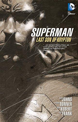 Superman: Last Son of Krypton -