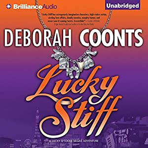 Lucky Stiff Audiobook