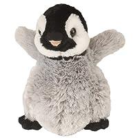 Wild Republic Penguin Plush, Stuffed Animal, Plush Toy, Gifts for Kids, Cuddlekins