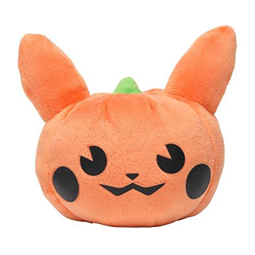 Pokemon Center Original Pikachu Plush Doll (Pumpkin Ver.) Halloween Parade 2015 (Halloween Date Usa)