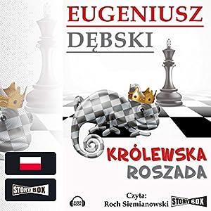 Królewska roszada (Hondelykiem i Cadronem 4) Audiobook
