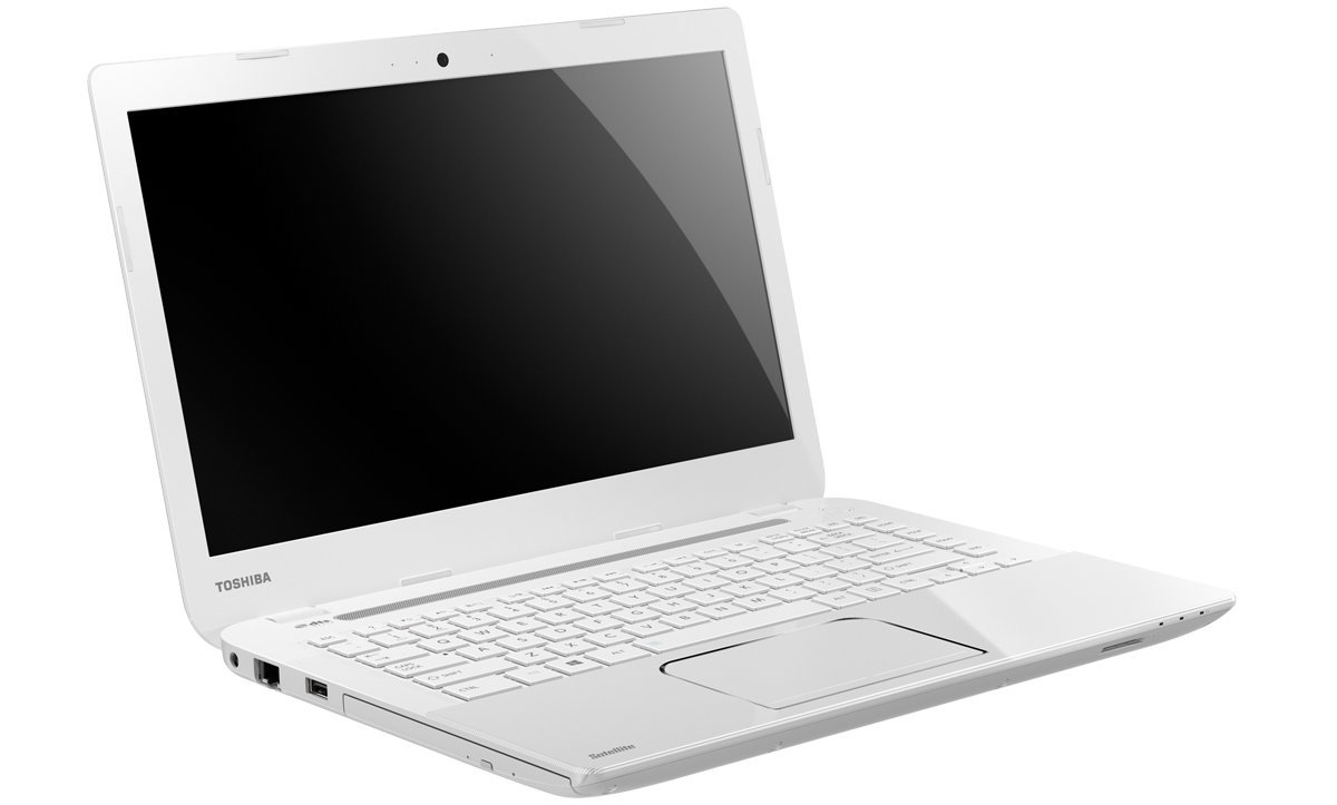 Toshiba Satellite L40T-A Support Download Drivers