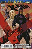 #8: Uncanny X-Men, The #526 VF/NM ; Marvel comic book