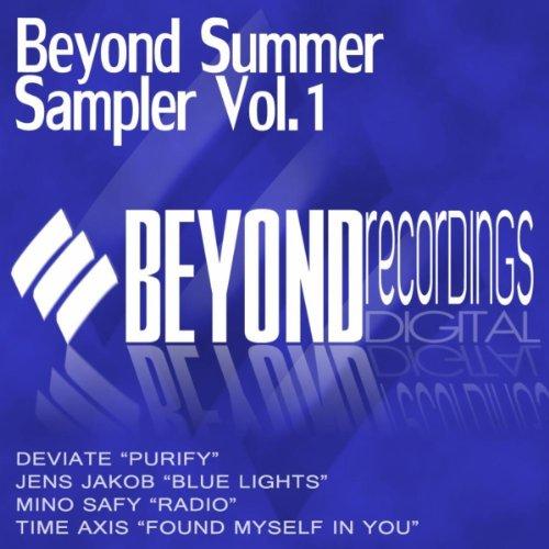 Various - Summer Sampler 2008